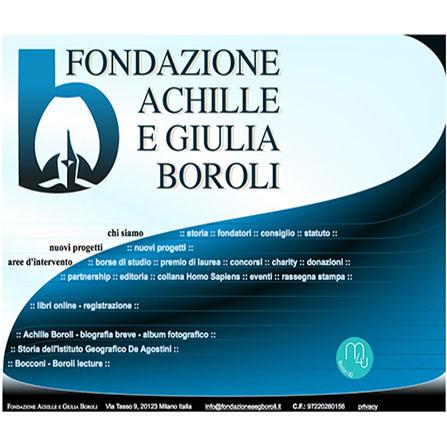 Fondazione Achille e Giulia Boroli -